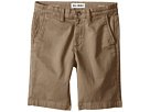 DL1961 Kids Jacob Chino Shorts in Cannon (Big Kids)