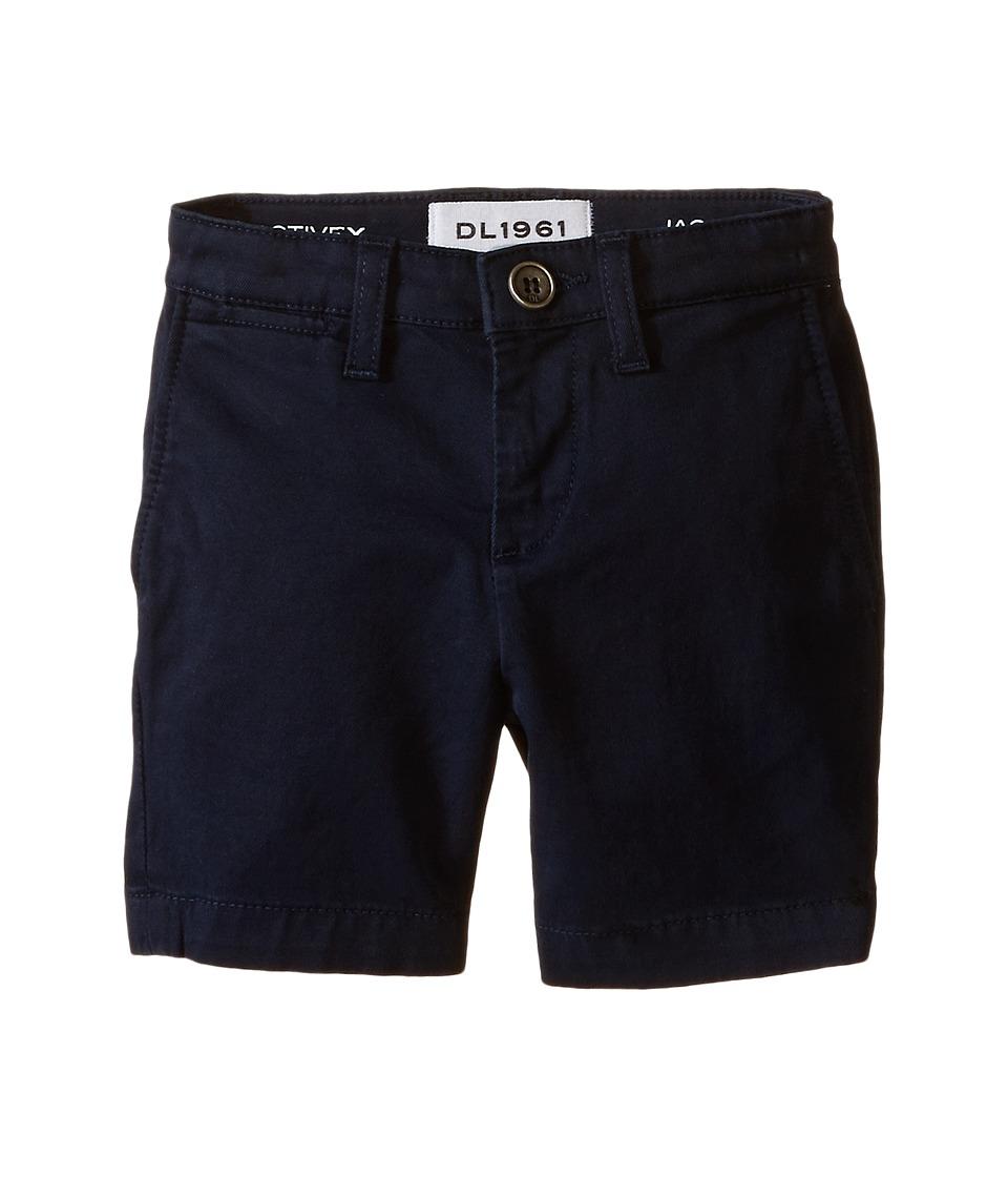 DL1961 Kids - Jacob Chino Shorts in Hammond