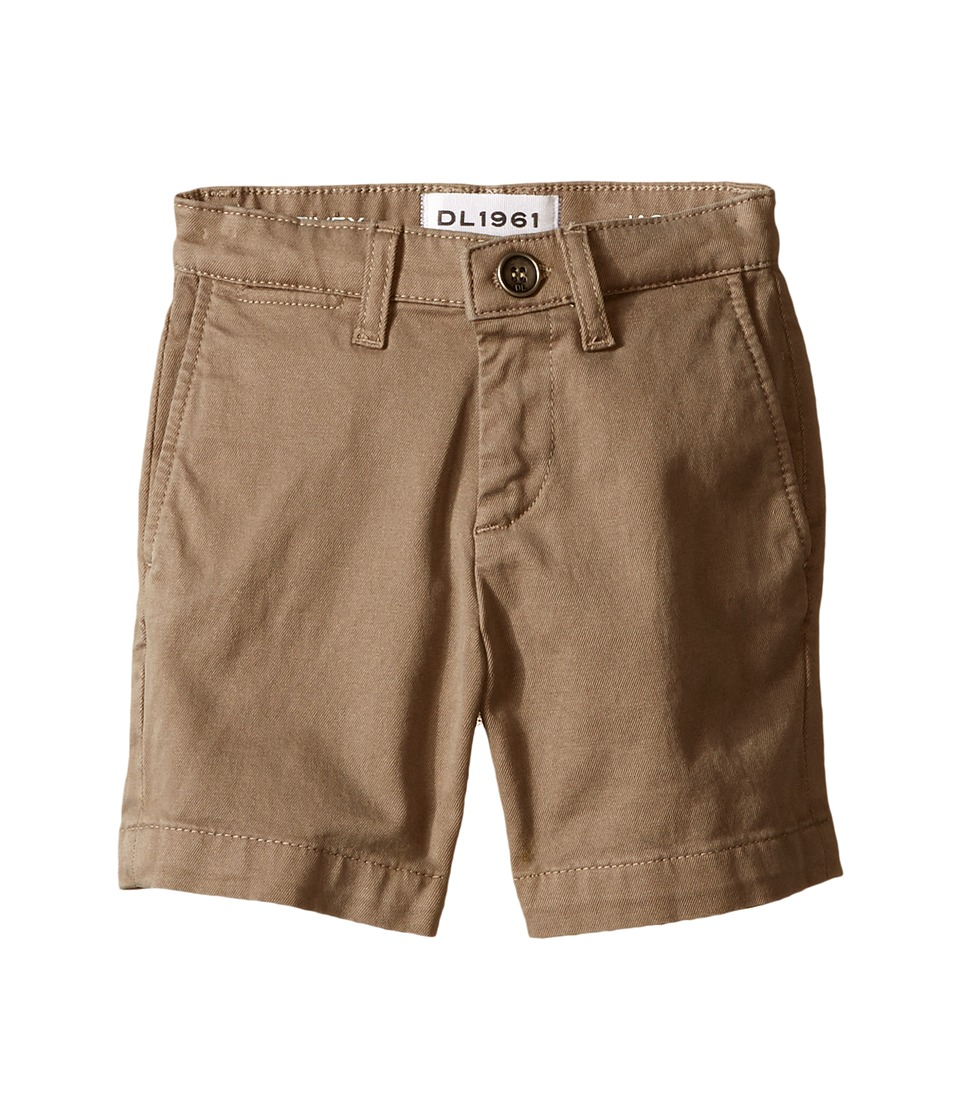 DL1961 Kids DL1961 Kids - Jacob Chino Shorts in Cannon