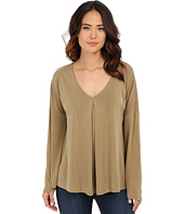 Bobeau - Cupro Knit Top