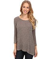 Bobeau - Asymmetric Sweater