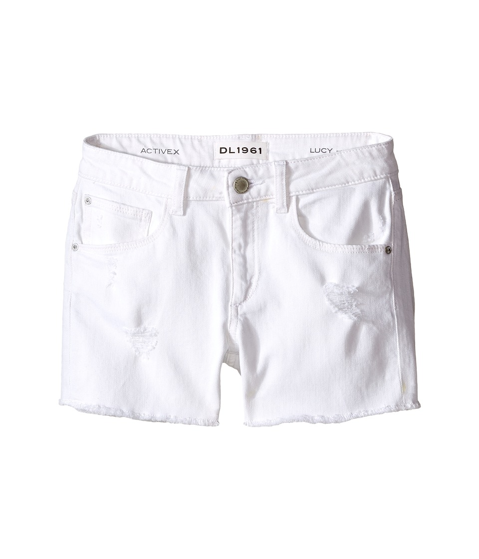 DL1961 Kids - Lucy Shorts in Sugar