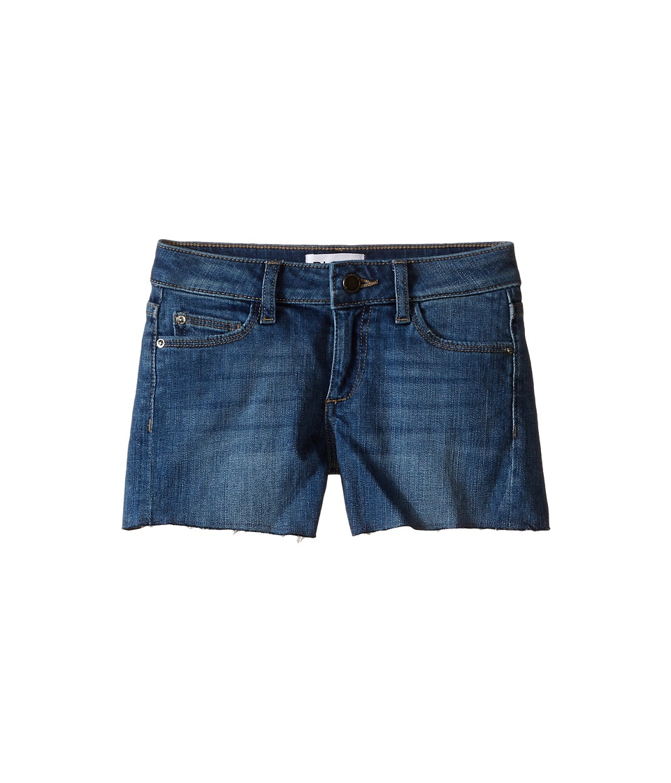 DL1961 Kids - Lucy Shorts in Sandcastle