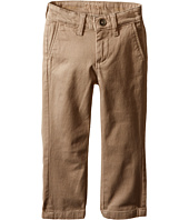 DL1961 Kids - Timmy Slim Chino in Cannon (Toddler/Little Kids/Big Kids)