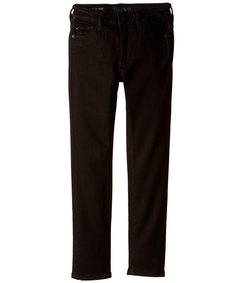 DL1961 Kids - Chloe Skinny Jeans in Sharp (Toddler/Little Kids/Big Kids) (Sharp) Girls Jeans