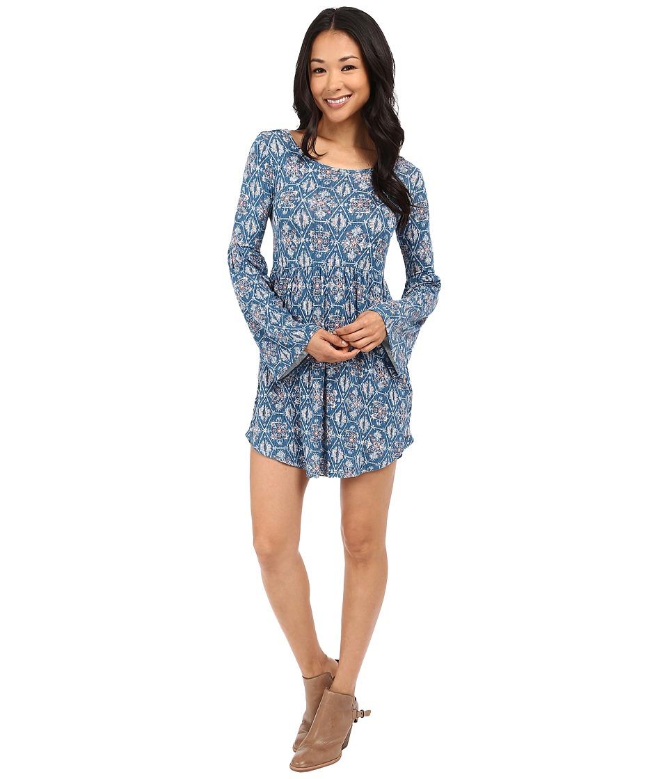 ONeill Beverly Dress Byron Blue Womens Dress