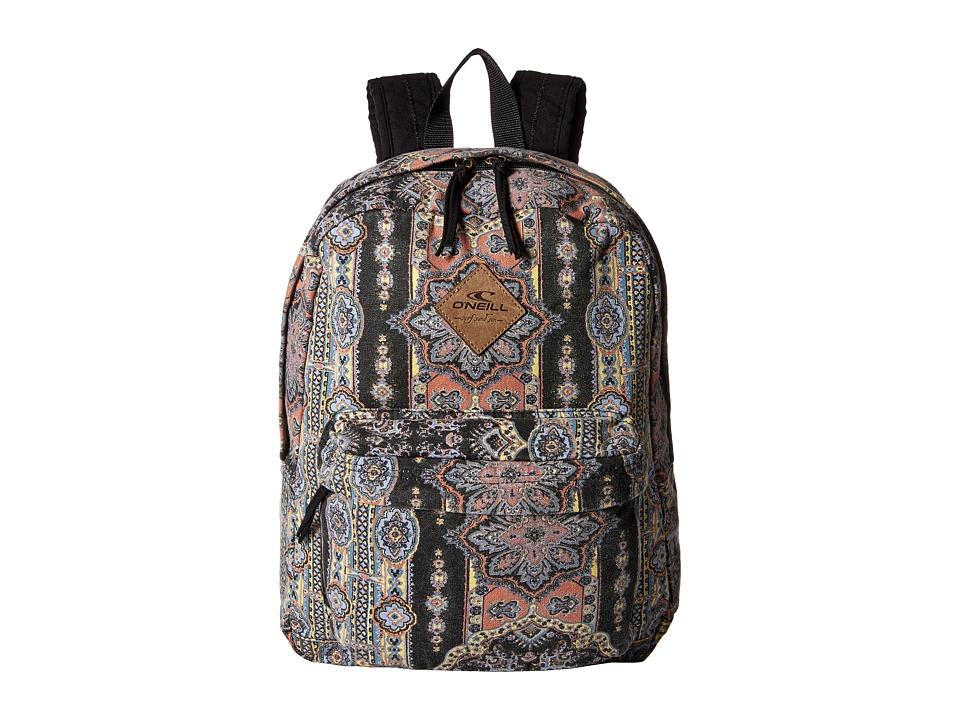 ONeill Beachblazer Backpack Black Backpack Bags