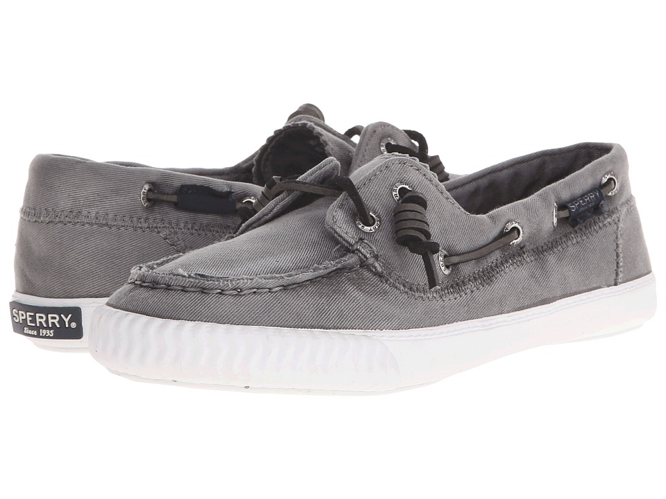 Sperry Top-Sider Sayel Away Washed (Grey) Women