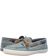 Sperry Top-Sider - Sayel Away Hemp Canvas