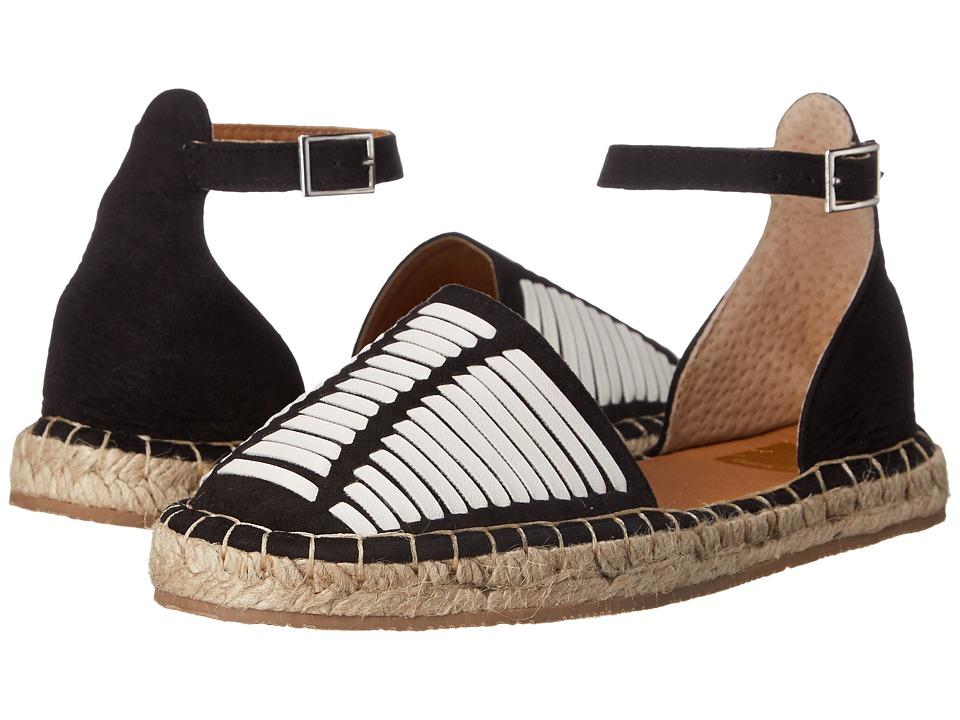 Dolce Vita Kids Benet Little Kid/Big Kid Black Girls Shoes