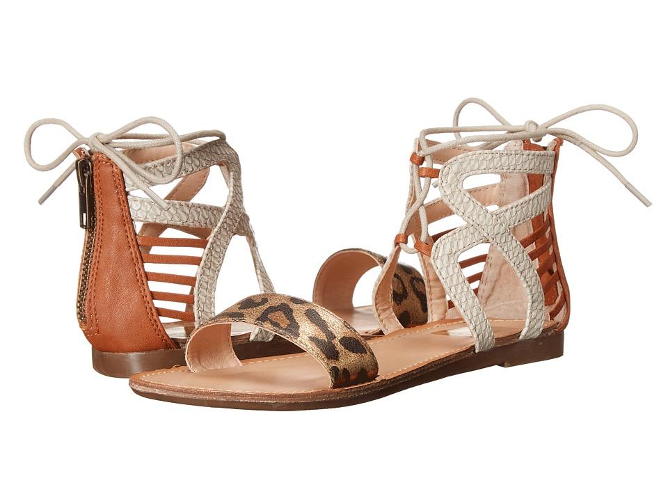 Dolce Vita Kids Betty Little Kid/Big Kid Tan Girls Shoes