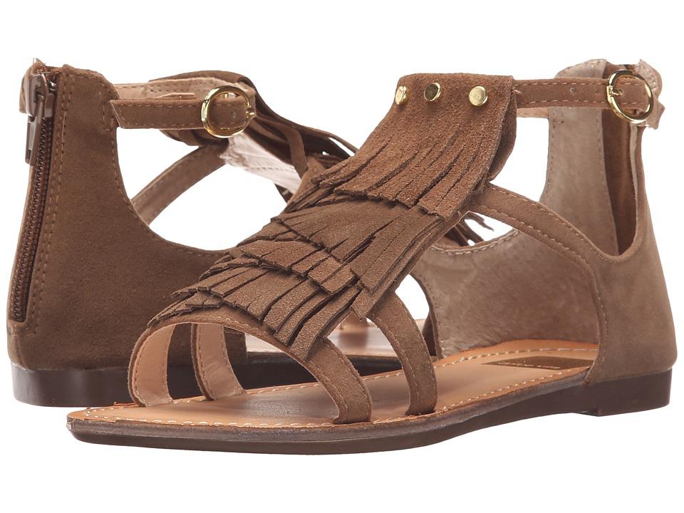 Dolce Vita Kids Britney Little Kid/Big Kid Caramel Girls Shoes