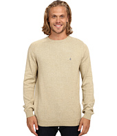 Volcom - Understated Crew Sweater