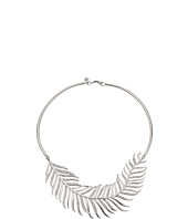 Rebecca Minkoff - Feather Collar Necklace