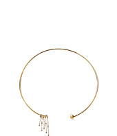 Rebecca Minkoff - Rock Fringe Collar Necklace