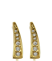 Rebecca Minkoff - Mini Pave Ear Climber Earrings