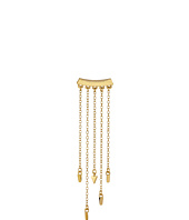 Rebecca Minkoff - Bar Fringe Climber Earrings