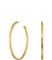 Rebecca Minkoff - Classic Hoop Earrings