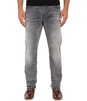7 For All Mankind - The Straight in Mercury Grey