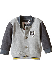 IKKS - Letterman Style Jacket (Infant/Toddler)