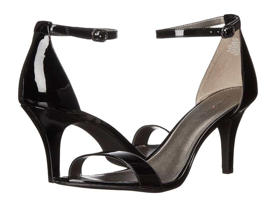 Bandolino Madia (Black Synthetic) High Heels