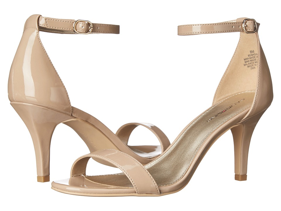 Bandolino Madia (Natural Synthetic) High Heels