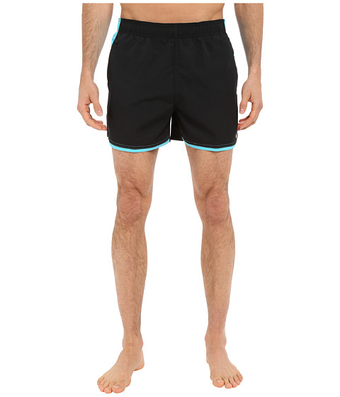 "Nike Color Surge Current 4"" Volley Short"