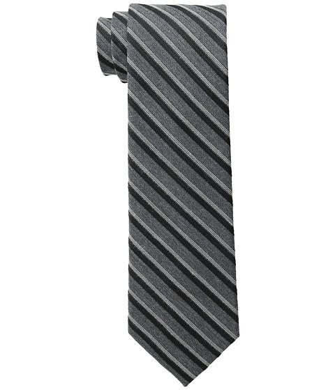 Calvin Klein Flannel Satin Stripe