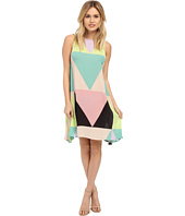 Mara Hoffman - Mosaic Swing Dress