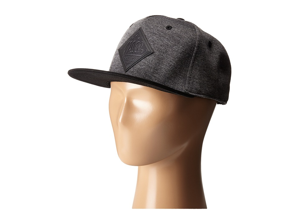 Neff All Day Cap Youth Grey/Black Caps