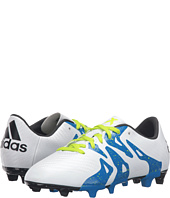 adidas Kids - X 15.3 FG/AG Soccer (Little Kid/Big Kid)