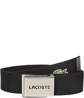 Lacoste - 40mm Gift Box Woven Strap