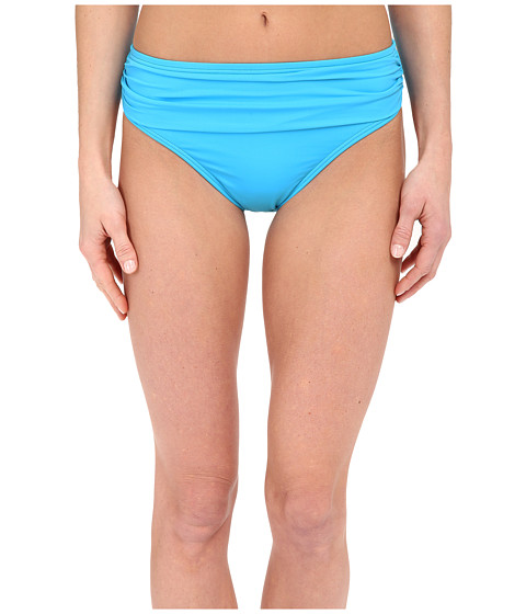 Tommy Bahama Pearl Solids High Waist Sash Pants