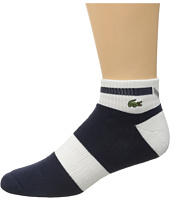 Lacoste - Sport Compression Ped Sock