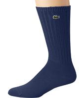 Lacoste - Classic Crew Sock