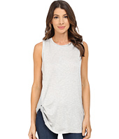 Bobeau - Side Knot Tank Top