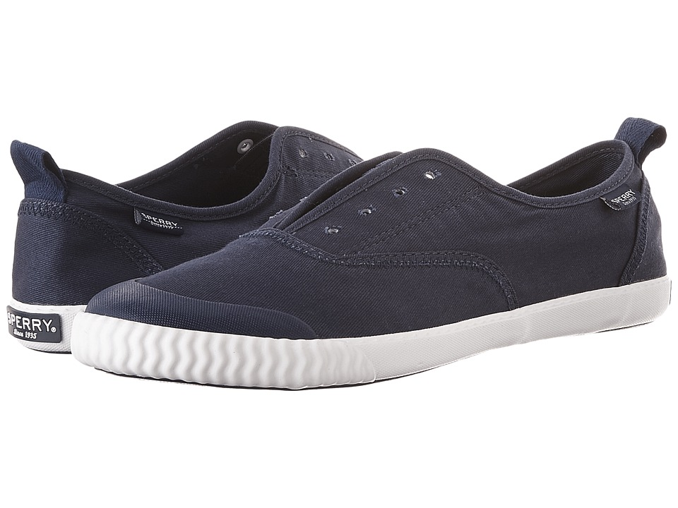Sperry Sayel Clew Ox Washed (Navy)