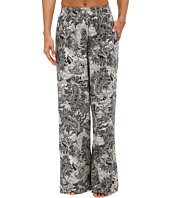 B Collection by Bobeau - Printed Palazzo Pants