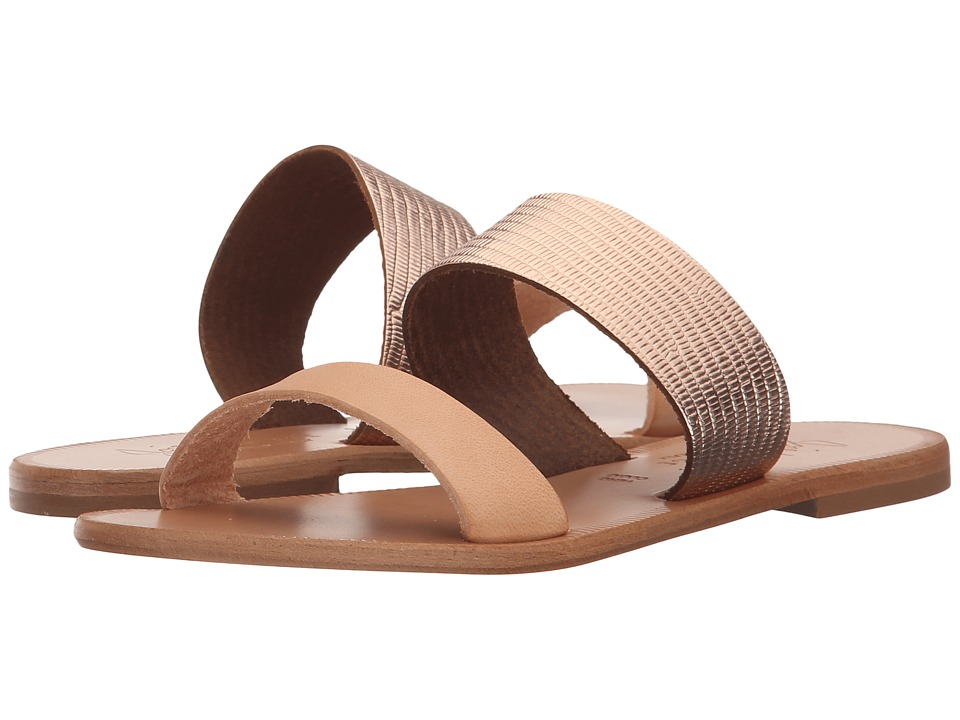 Joie - Sable (Rose Gold) Women