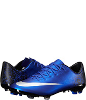 Nike Kids - Jr Mercurial Vapor X CR FG Soccer (Big Kid)