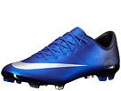 Nike Kids Jr Mercurial Vapor X CR FG Soccer
