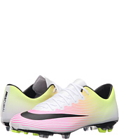 Nike Kids - Jr Mercurial Vapor X FG Soccer (Big Kid)