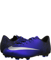 Nike Kids - Jr Mercurial Victory V CR FG Soccer (Little Kid/Big Kid)