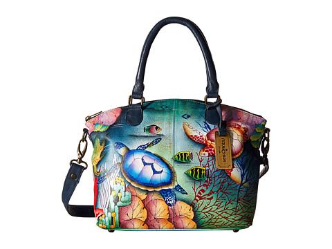 Anuschka Handbags 484