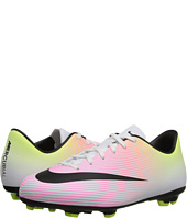 Nike Kids - Jr Mercurial Victory V FG Soccer (Toddler/Little Kid/Big Kid)