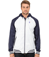 K-WAY - Jimmy College Jacket