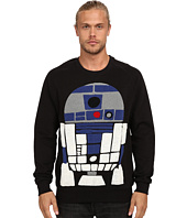 Eleven Paris - R2D2 Mido Fleece Sweatshirt