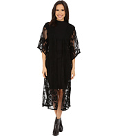 Brigitte Bailey - Zoranna Lace Long Cardigan