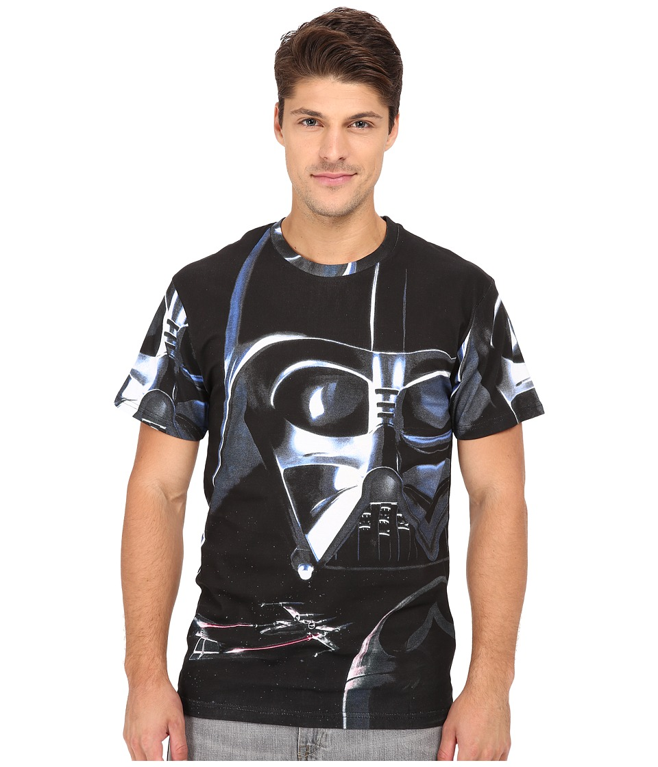 Eleven Paris Darth Vader Staker Tee Black Mens T Shirt