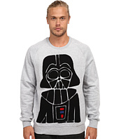 Eleven Paris - Darth Vader Mido Fleece Sweatshirt